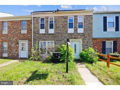 703 KAPLAN COURT Landover, MD MLS# MDPG565714