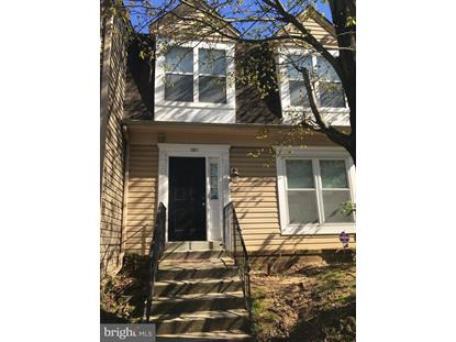 3511 LUPINE COURT Hyattsville, MD MLS# MDPG566710