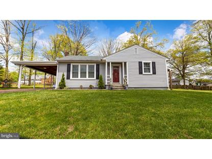 4404 GREENWOOD ROAD Beltsville, MD MLS# MDPG568634