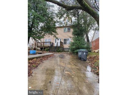 4709 DEANWOOD DRIVE Capitol Heights, MD MLS# MDPG568898