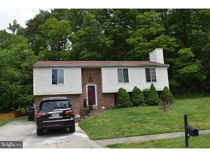 10402 MEADOWRIDGE COURT Bowie, MD MLS# MDPG569532