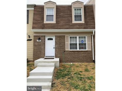 5817 FALKLAND PLACE Capitol Heights, MD MLS# MDPG569572