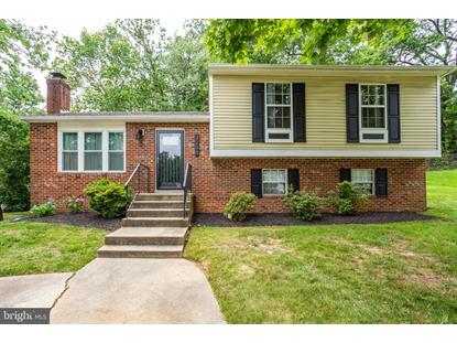 3206 CHEVERLY HILLS COURT Cheverly, MD MLS# MDPG572638