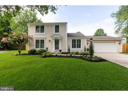 2710 ADVENT COURT S Bowie, MD MLS# MDPG573642