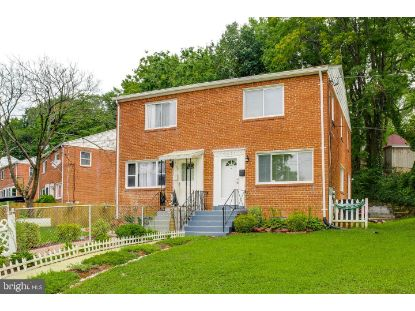 5401 67TH AVENUE Riverdale, MD MLS# MDPG574878