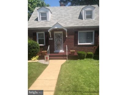 3916 WALLACE ROAD North Brentwood, MD MLS# MDPG574882
