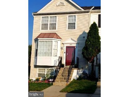 6975 AQUAMARINE COURT Capitol Heights, MD MLS# MDPG575166