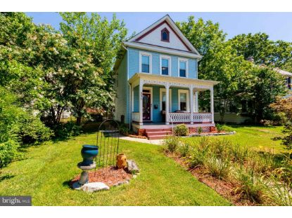 331 LAUREL AVENUE Laurel, MD MLS# MDPG575200