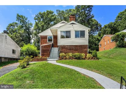 2810 PARKWAY  Cheverly, MD MLS# MDPG575414