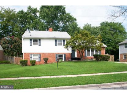 3 LAUGHTON STREET Upper Marlboro, MD MLS# MDPG575642