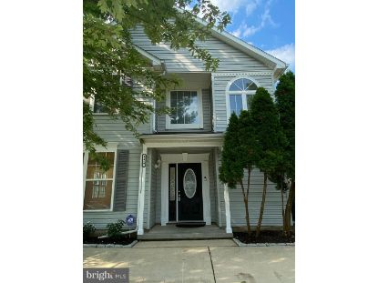 8417 LOCUST GROVE DRIVE Laurel, MD MLS# MDPG575698