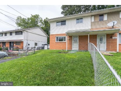 7212 G STREET Capitol Heights, MD MLS# MDPG575900