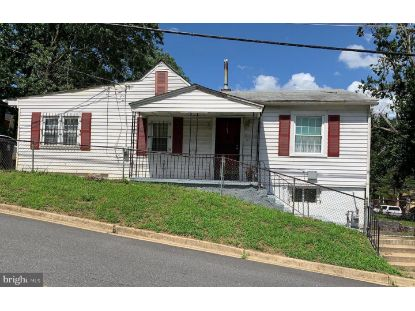 1629 QUARTER AVENUE Capitol Heights, MD MLS# MDPG576362