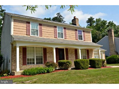10310 BALSAMWOOD DRIVE Laurel, MD MLS# MDPG576484