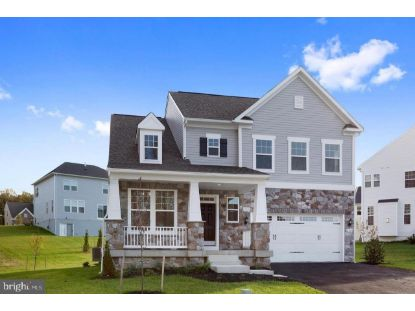 6904 CAPTAIN EDWARD TOPPINS COURT Fort Washington, MD MLS# MDPG576792
