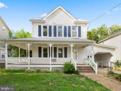 4516 BUCHANAN STREET Hyattsville, MD MLS# MDPG576852