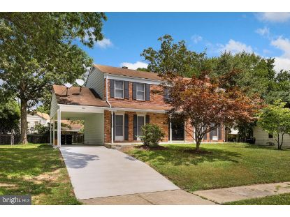 7005 BLUE BIRD COURT Lanham, MD MLS# MDPG577010