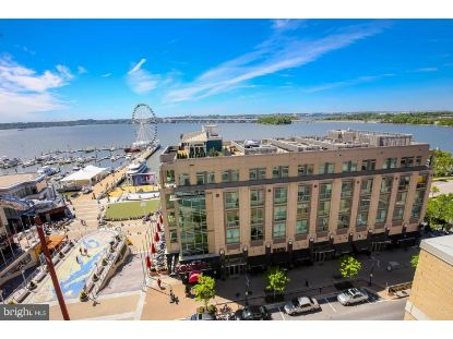 147 WATERFRONT STREET National Harbor, MD MLS# MDPG577070