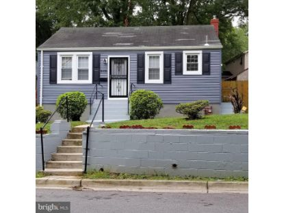 5105 DOPPLER STREET Capitol Heights, MD MLS# MDPG577132