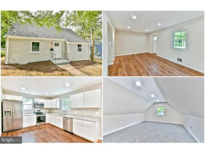 5202 58TH AVENUE Hyattsville, MD MLS# MDPG577456