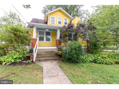 418 LAUREL AVENUE Laurel, MD MLS# MDPG577480