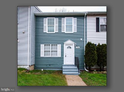 1206 CASTLEHAVEN COURT Capitol Heights, MD MLS# MDPG577794