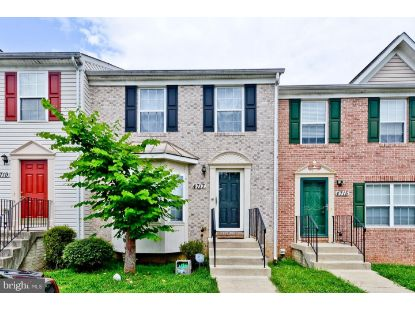 4717 SPRINGMAID LANE Oxon Hill, MD MLS# MDPG578530