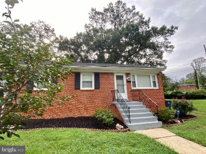 7010 LEYTE DRIVE Oxon Hill, MD MLS# MDPG578896