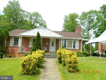 6000 35TH AVENUE Hyattsville, MD MLS# MDPG579192