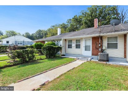 7731 BENDER ROAD Landover, MD MLS# MDPG579352