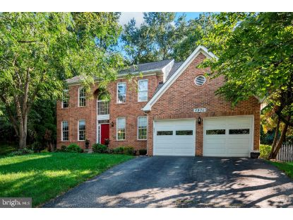 7900 QUINTA COURT Bowie, MD MLS# MDPG579452