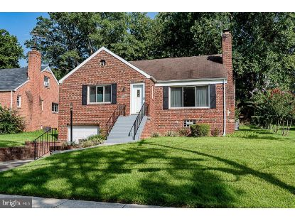 2501 VALLEY WAY Cheverly, MD MLS# MDPG579458