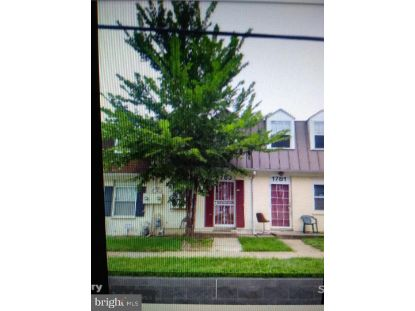 1783 VILLAGE GREEN DRIVE Landover, MD MLS# MDPG579536