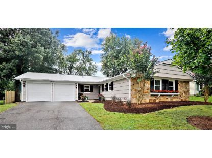 12007 WHITEHALL DRIVE Bowie, MD MLS# MDPG579772