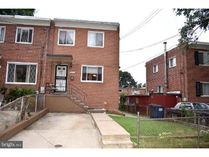 3531 MADISON PLACE Hyattsville, MD MLS# MDPG579896