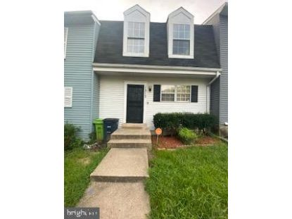 1317 UPCOT COURT Capitol Heights, MD MLS# MDPG579976