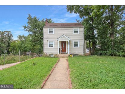 5030 55TH AVENUE Hyattsville, MD MLS# MDPG580150
