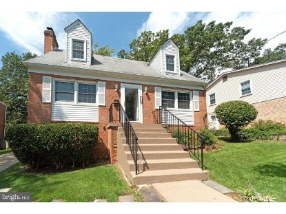 2800 HILLSIDE AVENUE Cheverly, MD MLS# MDPG580358
