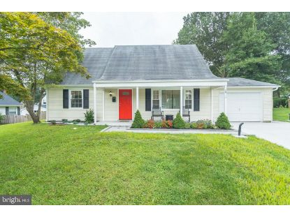 12913 BENTLEY LANE Bowie, MD MLS# MDPG580518