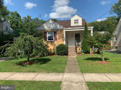 3508 LANCER DRIVE Hyattsville, MD MLS# MDPG580650