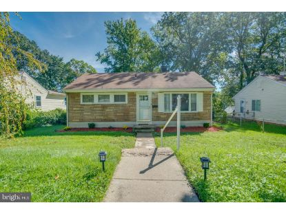 3715 HARMON AVENUE Hyattsville, MD MLS# MDPG580748