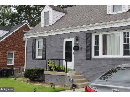 5626 ELBERTON PLACE Hyattsville, MD MLS# MDPG581038