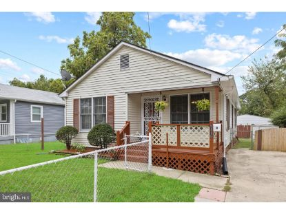 5119 DECATUR STREET Hyattsville, MD MLS# MDPG581796