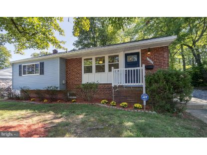 7307 GOOD LUCK ROAD New Carrollton, MD MLS# MDPG582434
