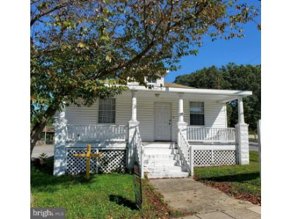 6058 OLD CENTRAL AVENUE Capitol Heights, MD MLS# MDPG583044