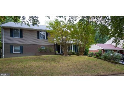 7929 LEGATION ROAD New Carrollton, MD MLS# MDPG583416