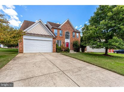 1611 ALBERT DRIVE Bowie, MD MLS# MDPG583430