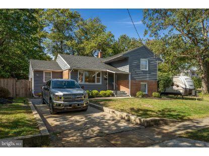 6016 84TH AVENUE New Carrollton, MD MLS# MDPG583536