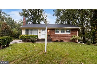 8407 RAVENSWOOD ROAD New Carrollton, MD MLS# MDPG583706