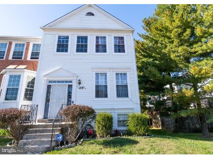 814 LAKE SHORE DRIVE Bowie, MD MLS# MDPG583990